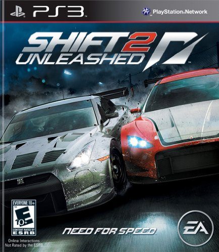 Shift 2  Unleashed Picture