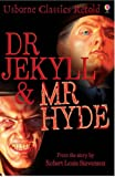 DR.JEKYLL AND MR HYDE L.4 (Booworkms