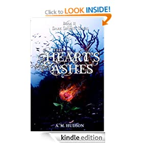 The Heart's Ashes (Dark Secrets)