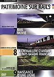 echange, troc Patrimoine sur rails - volume 3