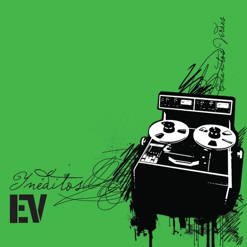 Enanitos Verdes Cd Covers