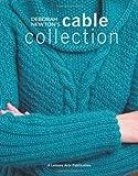 Deborah Newton's Cable Collection  (Leisure Arts #4815)