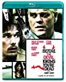 Cover art for  Before the Devil Knows You're Dead [Blu-ray]