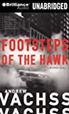 Footsteps of the Hawk(MP3)(Unabr.)