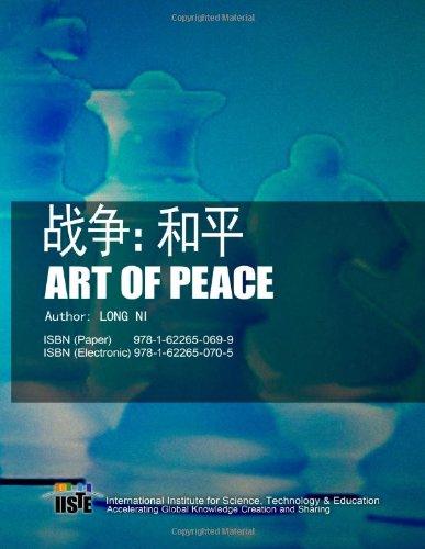 art-of-peace