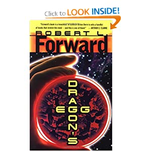 Dragon's Egg (Del Rey Impact) by Robert L. Forward