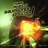 """09: Raumsonde Epsilon (Teil 1 Von 2)von """"Mark Brandis"""""""