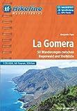 Wanderführer La Gomera - 50 Wanderungen zwischen Regenwald und Steilküste