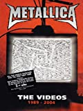 Metallica: The Videos 1989-2004 [DVD] [2006]