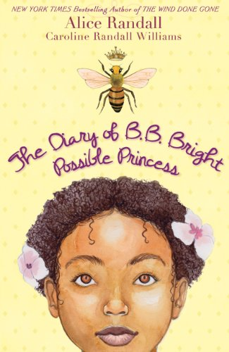 "<strong>B. B. has a secret. She's captive on an island in ""the middle of very tropical nowhere"" because she's forced to hide her true identity as a royally born princess from her parents' enemies in Raven World - Can She Make it Out? Find Out in This Free Excerpt From Kids Corner Book of The Week <em>The Diary of B. B. Bright, Possible Princess</em> by Alice Randall & Caroline Randall Williams</strong>"
