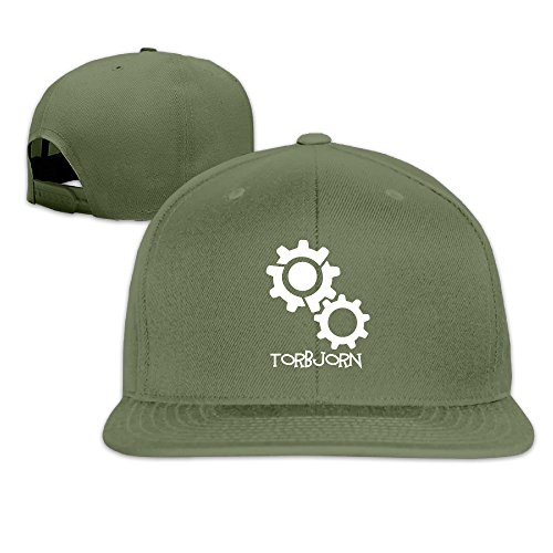 Overwatch Torbjorn Unisex Outdoor Baseball Rowing Cotton Cap Hat Adjustable ForestGreen (Loc Peppa compare prices)