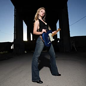 Image of Samantha Fish