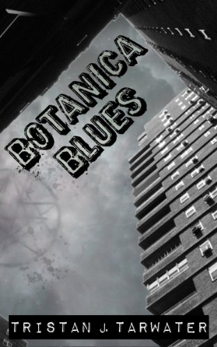 Botanica Blues cover