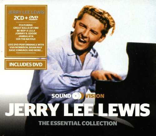 The Essential Collection (3 CD)
