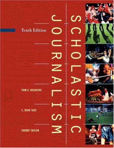 Scholastic Journalism front-948582