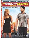 The Bounty Hunter (Bilingual - DVD)