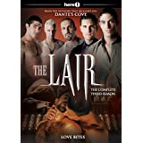 The Lair: Season 3 ~ Fred Olen Ray