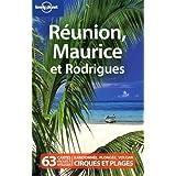 R�union, Maurice et Rodriguespar Jean-Bernard Carillet