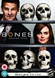Bones - Season 4 [DVD]