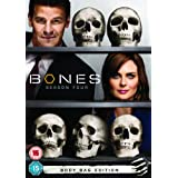 Bones - Season 4 [DVD]by Emily Deschanel