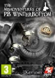 The Misadventures of P. B. Winterbottom [PC Steam Code]