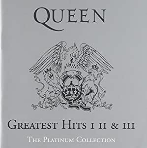 Greatest Hits I, II & III - The Platinum Collection (3CD)