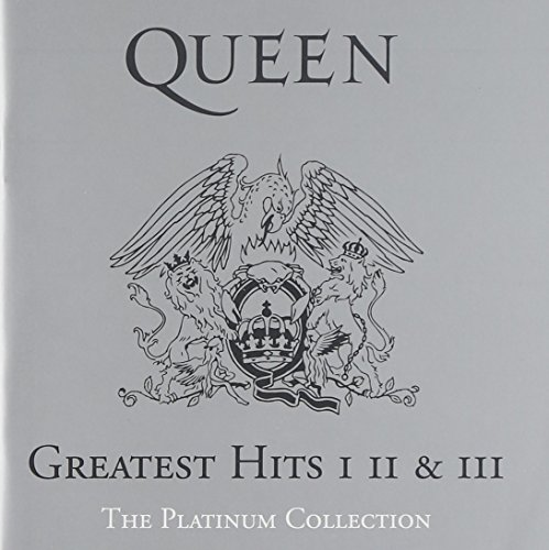 Queen - Platinum Collection (CD 2) - Zortam Music