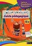 Mille-feuilles CE2 Lecture - Vocabula...