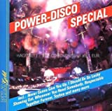 Mike Stock Stock Aitken Waterman - Power-Disco Special