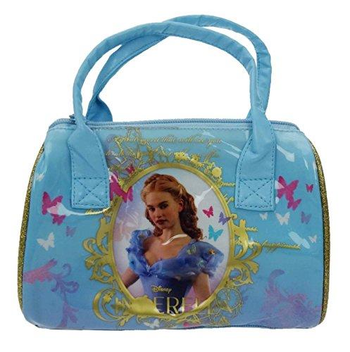 Disney Cinderella Bowling Handbag - 1