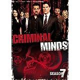 Criminal Minds: Season 7 ~ Joe Mantegna
