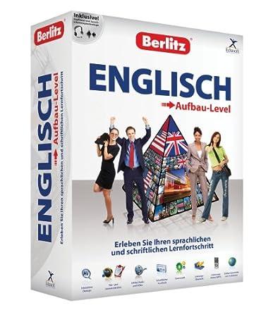 Berlitz Englisch - Aufbau-Level