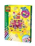 Ses Creative - Molde para hacer cupckaes y magdalenas (SES14681)