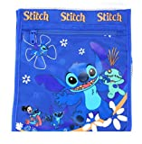 Lilo Stitch Tote - Stitch Tote Bag (Blue)