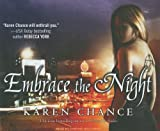 Embrace the Night (Cassandra Palmer)
