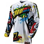 O'Neal Racing Element Villain Men's OffRoad/Dirt Bike Motorcycle Medium
