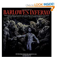 Barlowe's Inferno by Wayne Barlowe