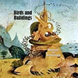 Bantam to Behemoth by Birds and Buildings (2008) Audio CD