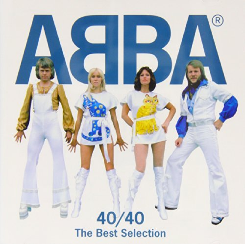 Abba - 40/40 The Best Selection - Zortam Music
