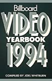 Video Yearbook 1994 (0793550386) by Whitburn, Joel