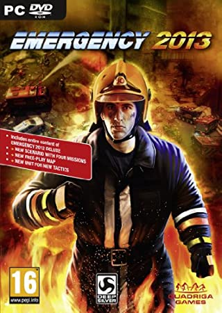 Emergency 2013 [Download]