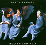Heaven And Hell Black Sabbath