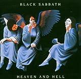 Heaven & Hell (Jewel Case CD)