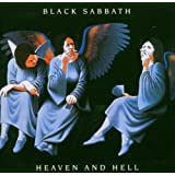Heaven And Hellpar Black Sabbath