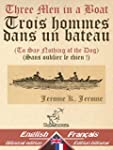 Three Men in a Boat - Trois hommes da...