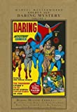 img - for Daring Mystery Comics, Vol. 1, No. 8 by George Kapitan (2010-02-01) book / textbook / text book
