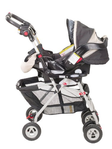 51%2BIkUeRP8L Graco SnugRider Infant Car Seat and Stroller Review, Your Babies Dream Came True