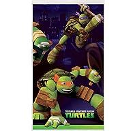 Teenage Mutant Ninja Turtles Plastic…