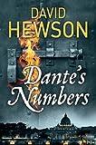 Dante's Numbers (Nic Costa Mysteries 7)