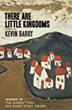 There Are Little Kingdoms: Stories by Kevin Barry